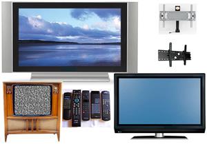 comment bien choisir son t l viseur info conso. Black Bedroom Furniture Sets. Home Design Ideas